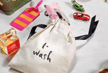Travel with kate spade new york / by Lifeguard Press