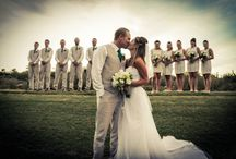 Wedding Pictures / by Michelle Baker