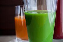 Juice / by Betsy Saia