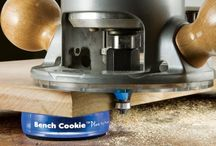 Router Accessories / by Rockler Woodworking and Hardware