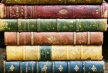 Books! Books! Books! / by Sharon Salonen