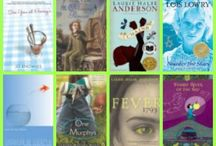 Grade 5 Books / by Chippewa Falls Public Library