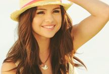 SELENA GOMEZ / by renell s