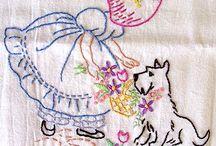 Needle 'n Thread / by Sheila Gibson