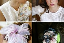 fashion and accessories  / by Tristann Gordon
