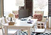 Home Office / by Alicia Palma-Espinoza
