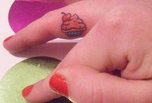 tattoos / by Marissa J