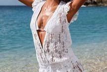beach clothes / by Sarah Neads