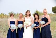 Our wedding 9/06/09 / by Kirsten Feeney