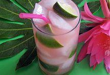 Pretty Drinks! / by Carol Fairchild