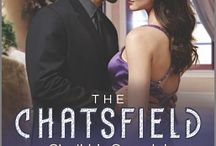 The Chatsfield / Step into the opulent glory of the world's most elite hotel, where the clients are the impossibly rich and exceptionally famous. Don't miss a single book in The Chatsfield miniseries!  Collect all 8...http://bit.ly/1iGBQWR / by Harlequin Books