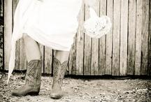 Wedding Ideas / by Hilma Polan