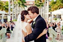 A tropical wedding / by Courtney E