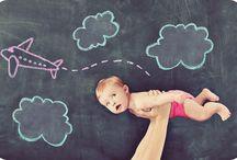all things babies / by Krystie Schollar