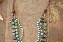 DIY: Jewelry / by Kari Wilson