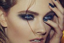 Make up & Beauty / Inspiration / by Sofía Mesa Gaona