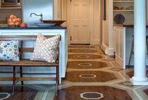 Floor Style / by Carrie Millsap