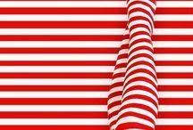 candy canes / by Jennifer Mitchell