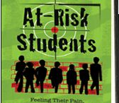 At-Risk Students / Supporting those who struggle, and preventing others from joining their ranks. / by Teachers.Net