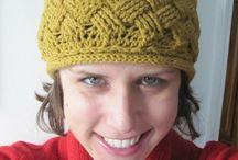 Knit & Crochet / by Erin Forte