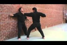 Kenpo / by Lisa Miller