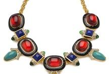 Jewelry / by Ashley Gammill