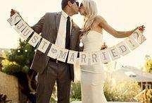 Wedding / by Shannon Kilmer