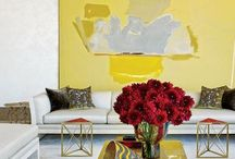 Living Rooms / by Marisela Spindola