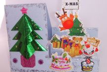 Christmas / by Samantha Lesko