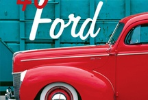 40 FORD / by Les Bouton