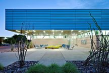 2013 Educational Facility Design Excellence Award / The American Institute of Architects (AIA) Committee on Architecture for Education (CAE) has selected five educational and cultural facilities for this year's CAE Educational Facility Design Awards.  / by ARCHITECT magazine