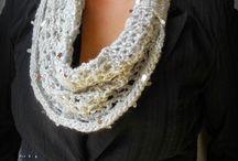 Crochet Cowls / by Underground Crafter