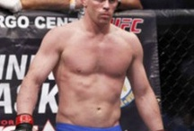 MMA-Heat.com / by Should Be Working
