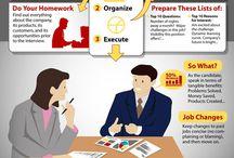 Interview Tips / by UTA Career Development Center