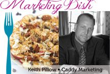 The Marketing Dish / by Story Bistro