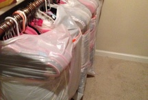 Moving Organization / by Alejandra Costello | Home Organizing Tips