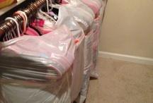 Moving Organization / by Alejandra Costello | Home Organizing Tips