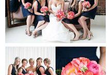 Wedding pictures / by Cassie Glendenning