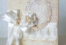 Cards - Wedding / by Jenelle Muller