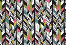 ><><><> Patterns <><><>< / by Ashley Brooke