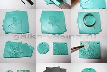 Clay / Clay clay clay, it all about the clay / by Devany Del Padre