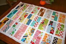 Quilts! / by Stephanie Klein