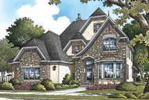 House plans... / by Katie Peterson