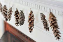 Christmas / by Alanna Rusnak {SelfBinding Retrospect}