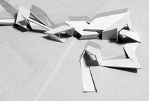 Archi-models / by Tatiana Matveeva