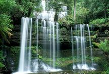 WebPixell.com - Waterfalls / No.1 for Powerful Websites and Smart Web Solutions!  www.webpixell.com / by WebPixell.com