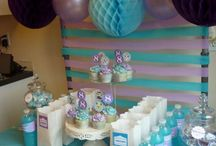 Baby Showers / by Jessica Turley