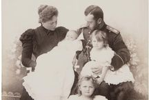 Czar and Family / by Cynthia Curts