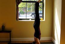 Yoga / by Shana Bennefeld