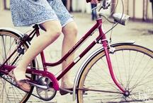 Bici / by marianatrece